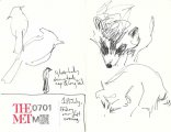 Transatlantic & New York, small sketchbook (3)
