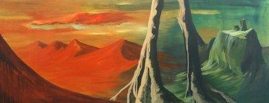 landscape series - 2