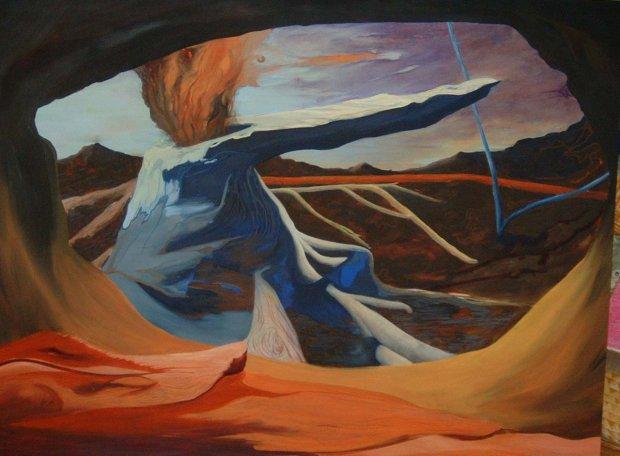 landscape series - 1